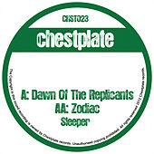 Dawn of the Replicants by Sleeper