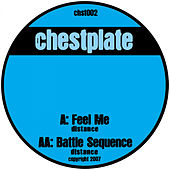 Feel Me / Battle Sequence by Distance