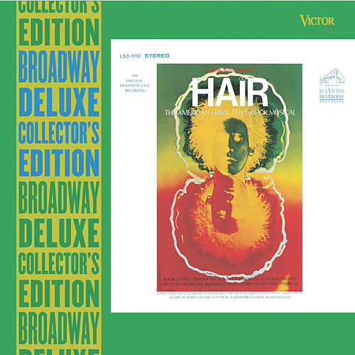 Hair by Various Artists