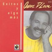 Exitos Y Algo Mas by Oscar D'Leon
