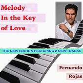 Melody in the Key of Love by Fernando Rojas
