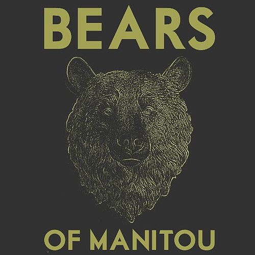 City by the Sea by Bears Of Manitou