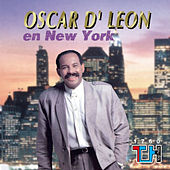 Oscar D'leon En New York by Oscar D'Leon
