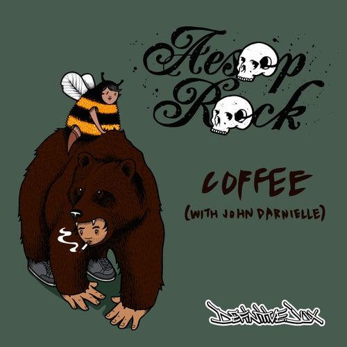 Coffee 12' by Aesop Rock