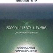 20000 Lieues Sous Les Mers by Maximilien Mathevon