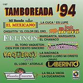 Tamboreada 94 by Various Artists