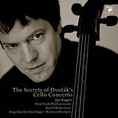 Dvorak: Cello Concertos by Various Artists