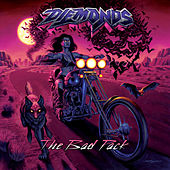 The Bad Pack by Diemonds