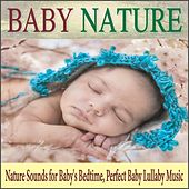 Baby Nature: Nature Sounds for Baby's Bedtime, Perfect Baby Lullaby Music by Robbins Island Music Group