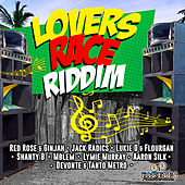 Lovers Race Riddim by Various Artists