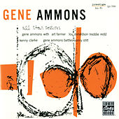 Sessions With Sonny Stitt by Gene Ammons