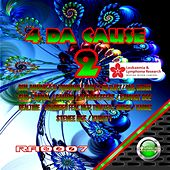 4 Da Cause 2 (Supporting Leukaemia & Lymphoma Research) - EP by Various Artists