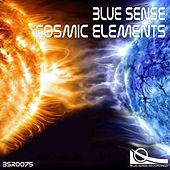 Cosmic Elements by Blue Sense