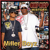 Hip-Hop History by Romeo