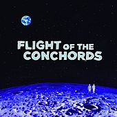 The Distant Future by Flight Of The Conchords