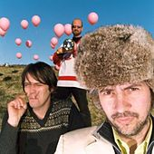 Waitin' For A Superman by The Flaming Lips