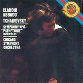 Tchaikovsky: Symphony No.6; Marche Slave, Op. 31 by Chicago Symphony Orchestra