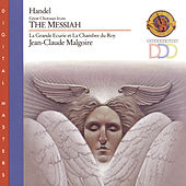 Handel: Great Choruses from the Messiah by La Grande Écurie et la Chambre du Roy
