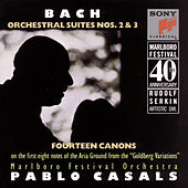 Bach:  Orchestral Suites by Various Artists