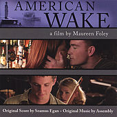 The American Wake Soundtrack by Seamus Egan