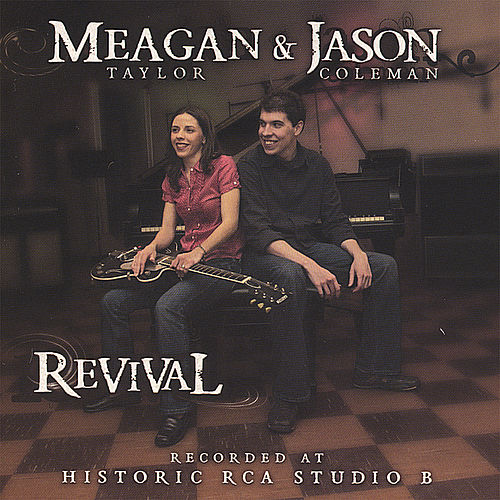 Revival by Jason Coleman