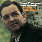 Just An Old Flame by Hank Thompson