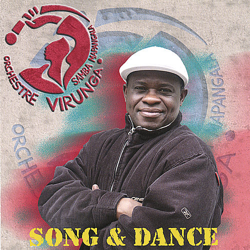 Song and Dance by Samba Mapangala