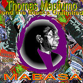 Mabasa by Thomas Mapfumo and The Blacks Unlimited