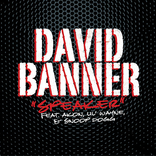 Speaker by David Banner