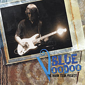 Blue Voodoo by Mark Cook