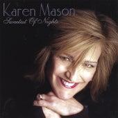 SWEETEST OF NIGHTS by Karen Mason