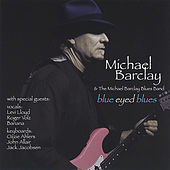 Blue Eyed Blues by Michael Barclay