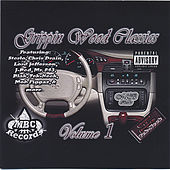 Grippin Wood Classics Volume 1 by Various Artists
