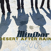 Desert After Rain by Minibar