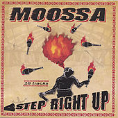 Step Right Up by Moossa