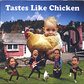 Tastes Like Chicken by Joshua Sitron