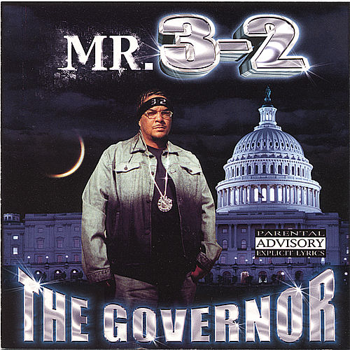 The Governor by Mr. 3-2