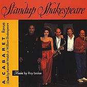 Standup Shakespeare: A Cabaret Revue by Various Artists