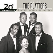 20th Century Masters: The Millennium Collection... by The Platters