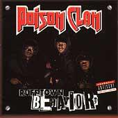 Ruff Town Behavior by Poison Clan