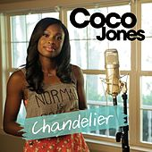 Chandelier by Coco Jones