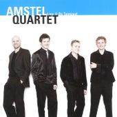 Live @ De Toonzaal by Amstel Quartet