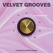 Velvet Grooves Volume Freetone! by Various Artists