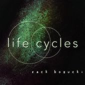 Life Cycles by Zack Bogucki
