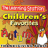 Thanksgiving Feast by The Learning Station