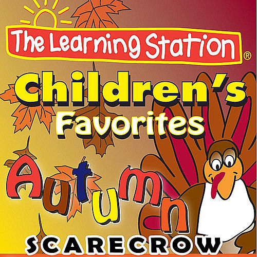 Scarecrow by The Learning Station