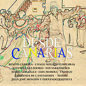 Desde Canarias by Various Artists