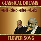 Classical Dreams. Flower Song by Various Artists