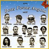 Boas Festas Angola (Volumen II) by Various Artists