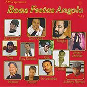 Boas Festas Angola (Volumen I) by Various Artists